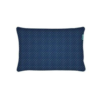 Wendre Ortopedický polštář Koppla modrá, 40 x 60 cm
