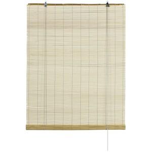Roleta bambusová přírodní, 120 x 160 cm