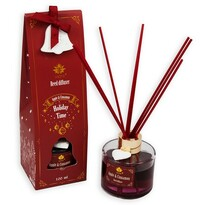 Arome Difuzér s tyčinkami Apple and Cinnamon, 100 ml