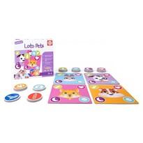 Educa Hra Loto zvířátka