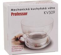 Professor KV 509 kuchyňská váha mechanická