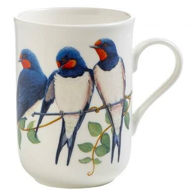 Maxwell & Williams Birds Vlaštovky hrnek 300 ml