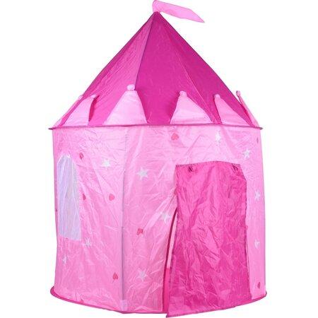 Gyerek sátor Princess Castle, 105 x 125 cm