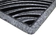 Vnitřní rohožka Zebra, 40 x 60 cm