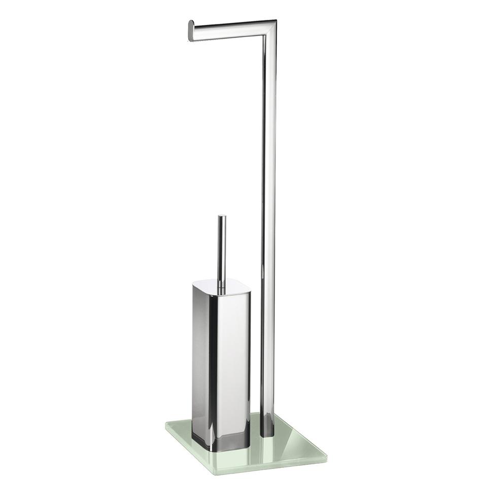 Kleine Wolke WC stojan Empire biela 5802108876
