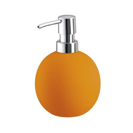 Kleine Wolke Energy szappanadagoló narancssárga