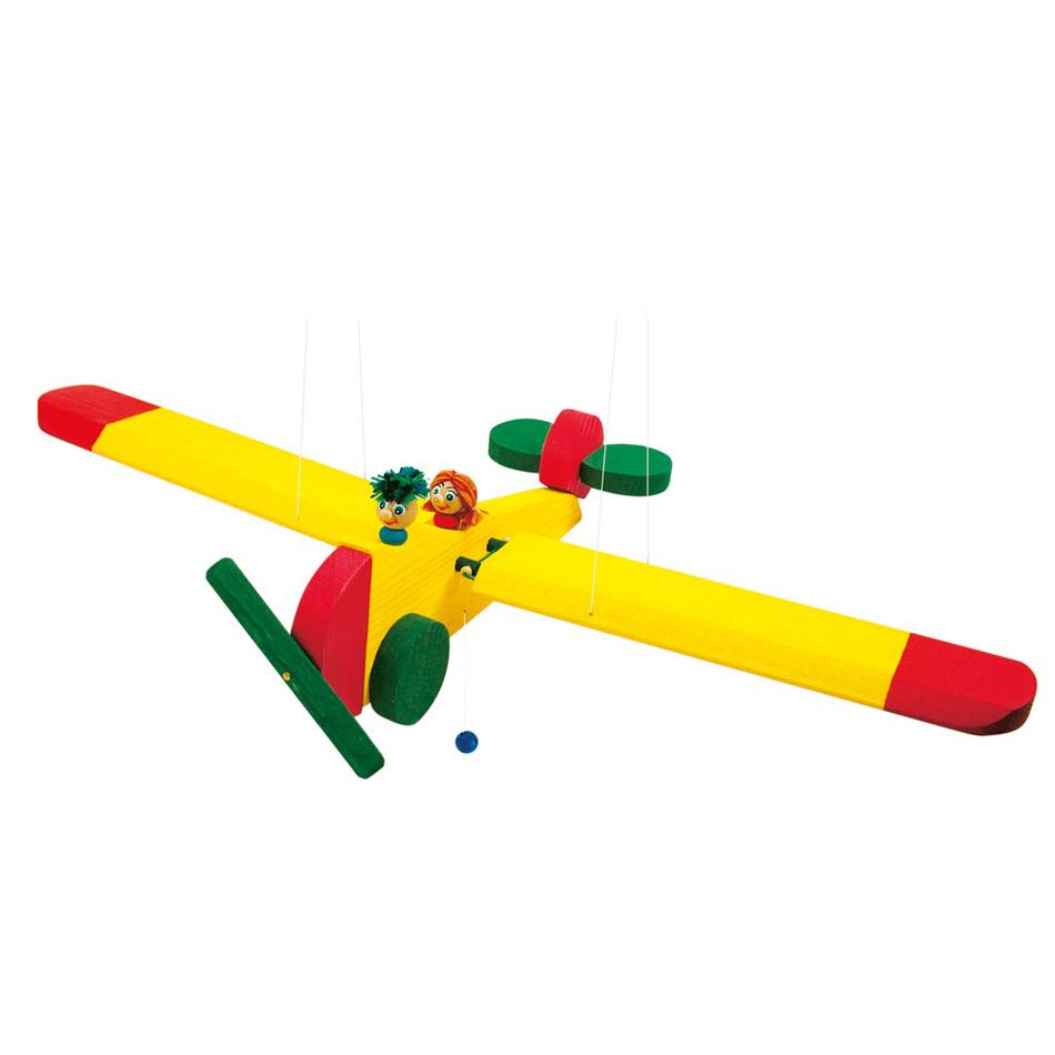 Bino Letadlo (DP)