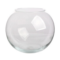 Altom Wazon szklany Lucia, 24 cm
