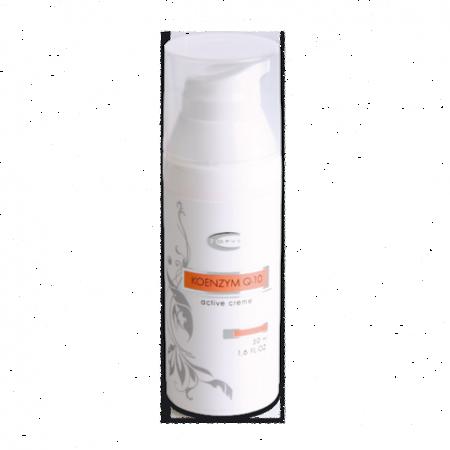 Topvet Aktívny krém s koenzýmom Q10, 50 ml