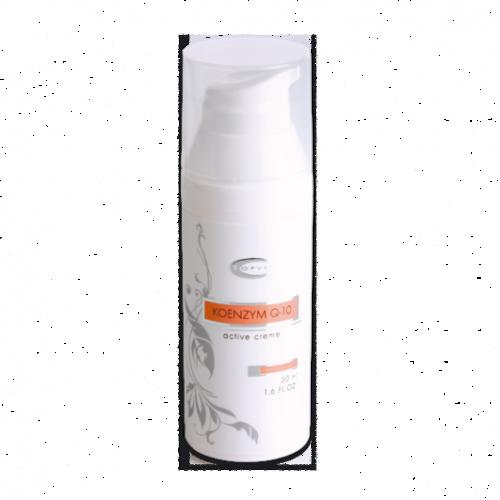 Topvet Aktivní krém s koenzymem Q10, 50 ml
