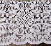Žakárový ubrus Marián, 140 x 220 cm
