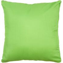 4Home párnahuzat, zöld, 50 x 50 cm