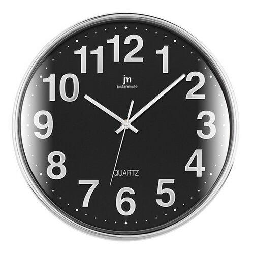 Lowell 00816N nástěnné hodiny ff1a55b93e