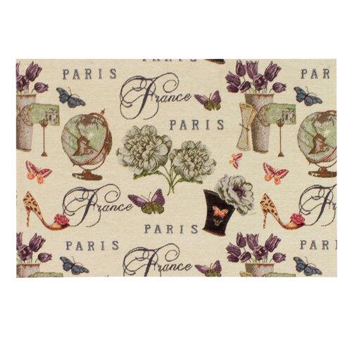 Prestieranie Paris, 33 x 48 cm