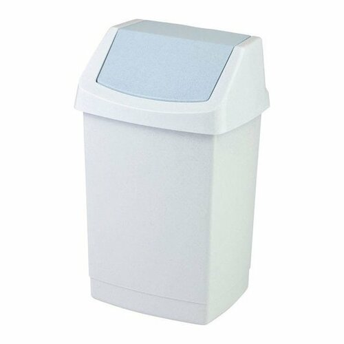 Curver Odpadkový kôš CLICK-IT 25 l, sivá