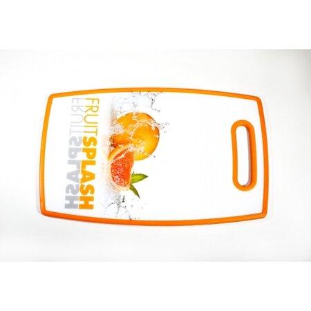 Fruit Orange Kuchyňská krájecí deska