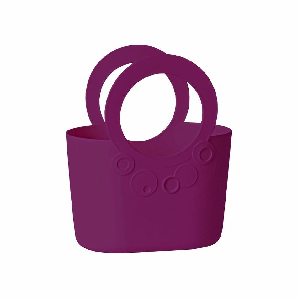 Prosperplast Taška LILY 1,25 l, fialová