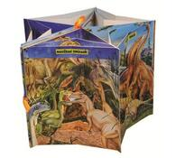 Leporelo Svět dinodaurů