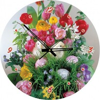 Art Puzzle hodiny Víš, že tě miluji, 570 dílků