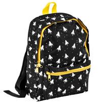 Plecak dziecięcy Cosmic, rakieta, 22 x 32 cm