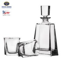 Orion Komplet butelka 0,7 l i 2 szt. szklanek do whisky