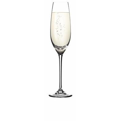 Tescoma sklenice na šampaňské 6 ks