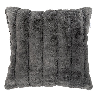 Altom Alaska Grey párnahuzat, 40 x 40 cm