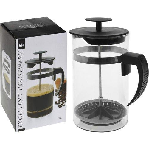 Konvice na kávu 1 l