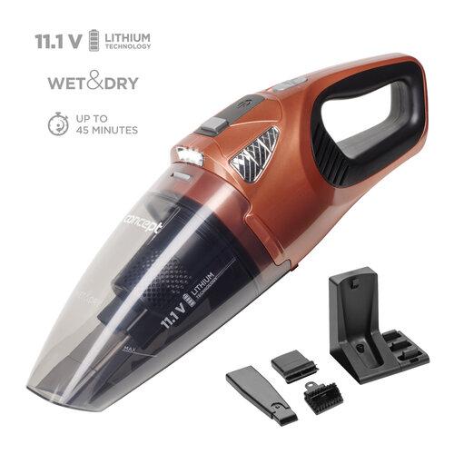 Concept VP4360 ručný vysávač Wet & Dry