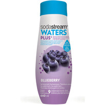 SodaStream Sirup Borůvka, 440 ml
