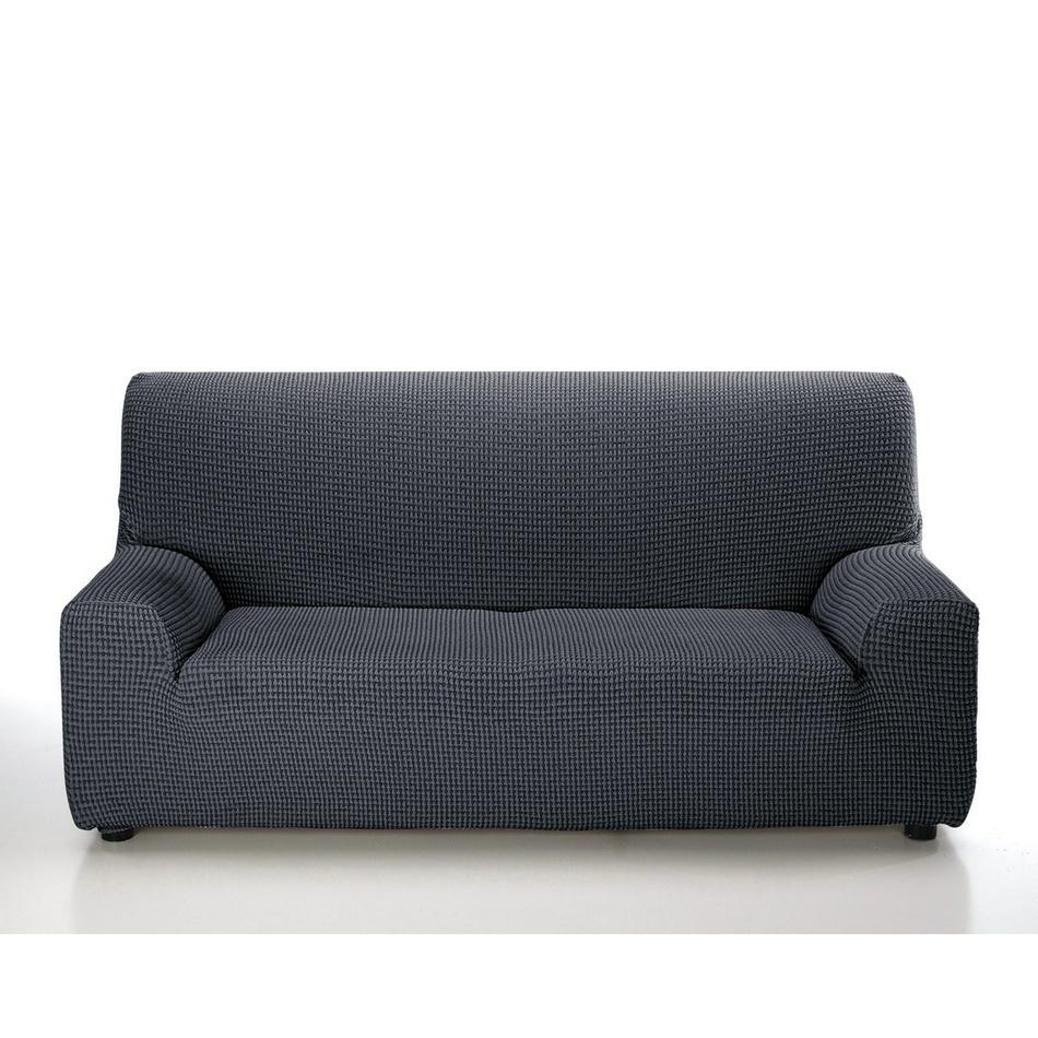 Multielastyczny pokrowiec na kanapę niebieski, 140 - 200 cm