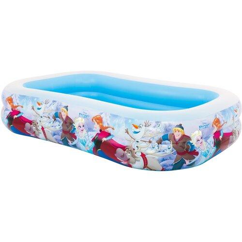 Dětský nafukovací bazén Frozen