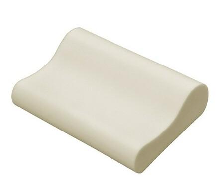 Polštář se zipem bílý, 45 x 35 cm, bílá, 45 x 35 cm
