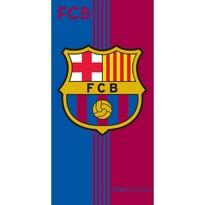 FC Barcelona Duo törölköző, 70 x 140 cm