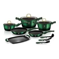 Berlinger Haus 14-dielna sada riadu Emerald Collection