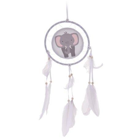 Hatu Elefánt álomfogó, 50 cm