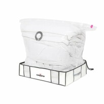 Compactor Cutie depozitare cu sac în vid L Life