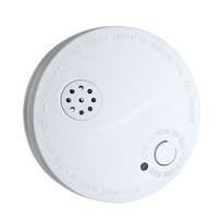 Solight 1D33 Detektor dymu + alarm biela, 85 dB