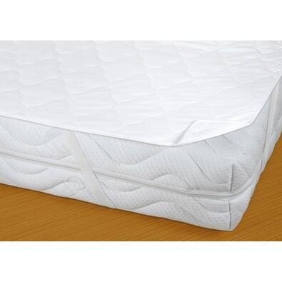 Chránič matrace BELLA s polyesterem, 180 x 200 cm
