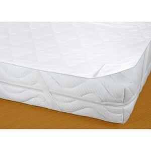 Bellatex chránič matrace BELLA s polyesterovým rounem, 90 x 200 cm