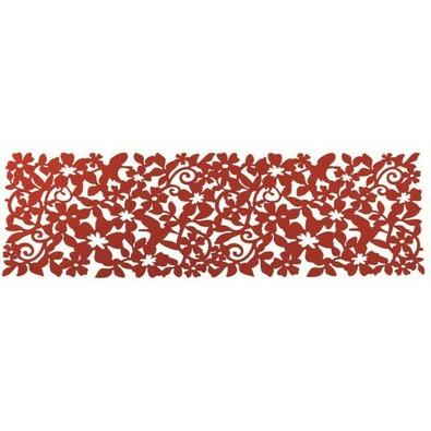Plstěný ubrusový běhoun Ambition, 100 x 30 cm