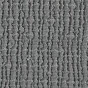 Multielastický potah na pohovku Cagliari šedá, 180 - 220 cm