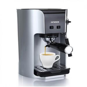 Orava ES-250 pákový espresso kávovar