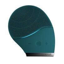 Concept SK9000 soniczna szczoteczka czyszcząca do twarzy Sonivibe, smaragd