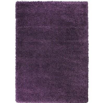 Kusový koberec Fusion 91311 Lila, 140 x 200 cm