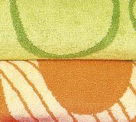 bavlněné osušky