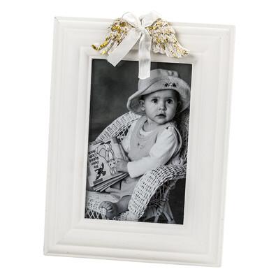Fotorámeček Angel 22 x 17 x 2 cm
