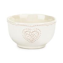 Miska ceramiczna Serce 320 ml