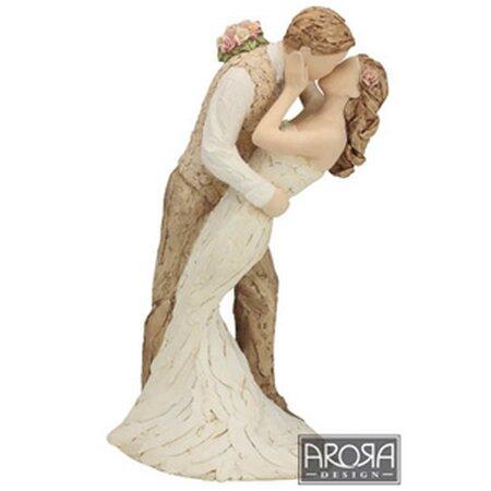 Arora Figura - Zamilované objetí