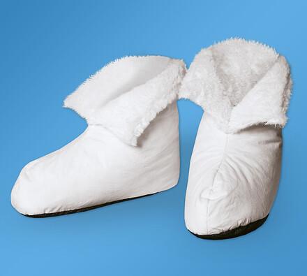 Péřová obuv, 35 - 37